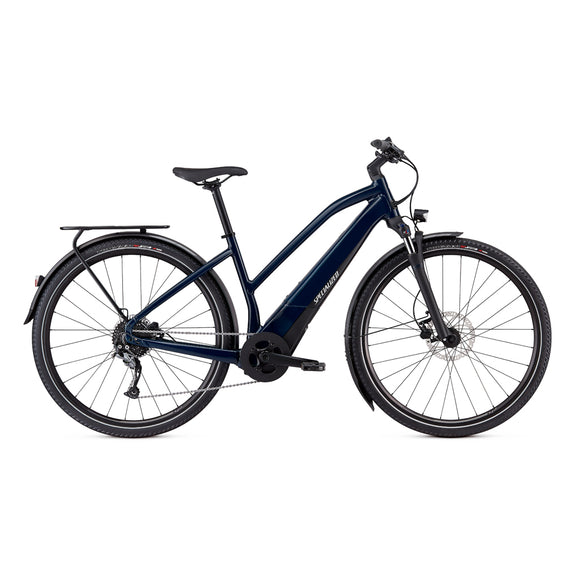 Specialized 2020 Turbo Vado 3.0 Step-Through - Steed Cycles