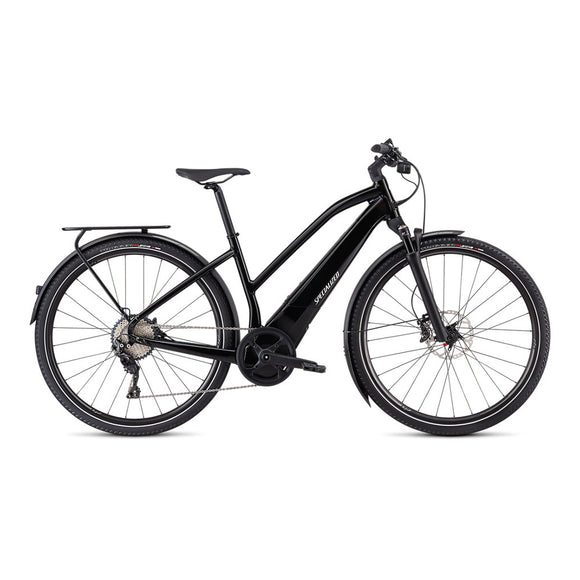 Specialized 2021 Turbo Vado 5.0 Step-Through - Steed Cycles