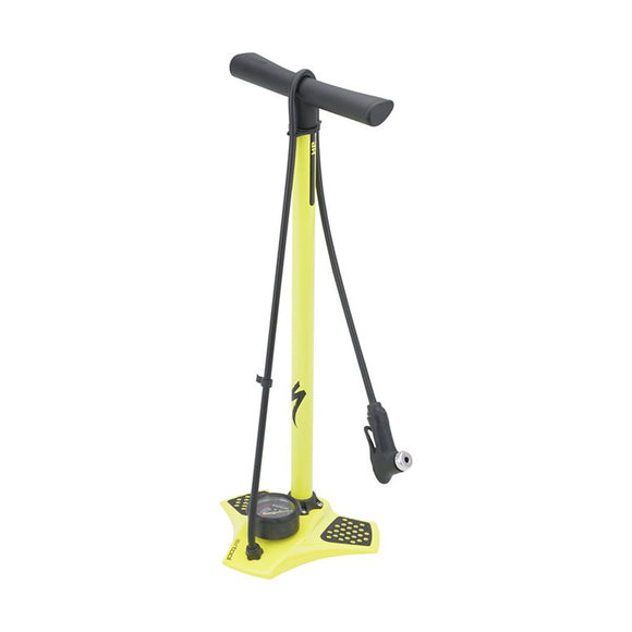 Specialized Airtool HP Floor Pump - Steed Cycles