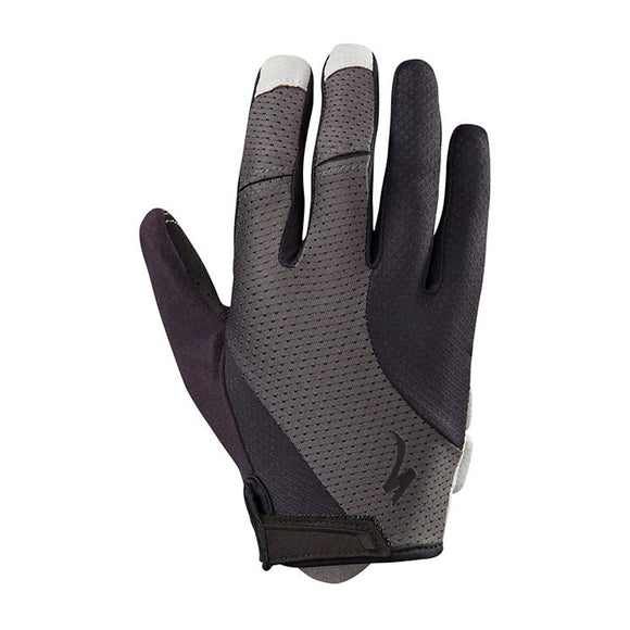 Specialized BG Gel Long Finger Glove Women's - Steed Cycles