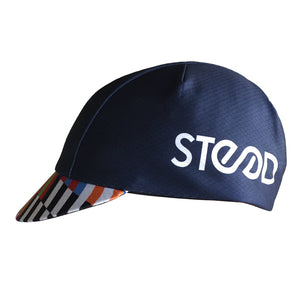 Steed Cycles Pace Sportswear Team Cycling Cap