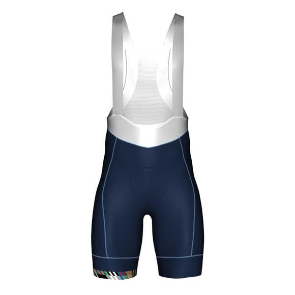 Steed Cycles Training Kit - Solar Pro Bib Shorts Women's - Steed Cycles