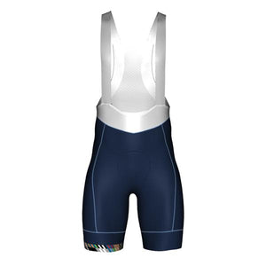 Steed Cycles Training Kit - Solar Pro Bib Shorts - Steed Cycles