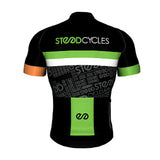 Steed Cycles 2018 Club Kit - Short Sleeve Tour Jersey - Steed Cycles