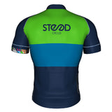 Steed Cycles 2019 Club Kit - Short Sleeve Tour Jersey Women's - Steed Cycles