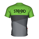 Steed Cycles Sprint SS Mountain Bike Jersey - Steed Cycles
