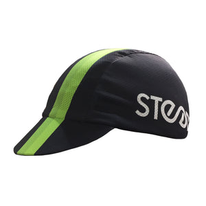 Steed Cycles Synthetic Cycling Cap - Steed Cycles