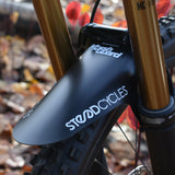 Steed Cycles Marsh Guard Front Fender - Steed Cycles