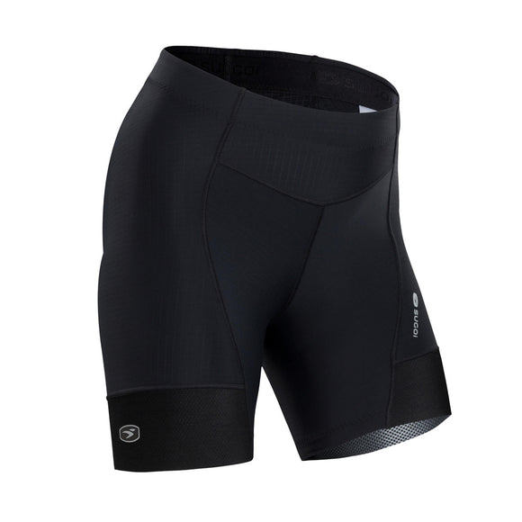 Sugoi Evolution Shortie Women's - Steed Cycles