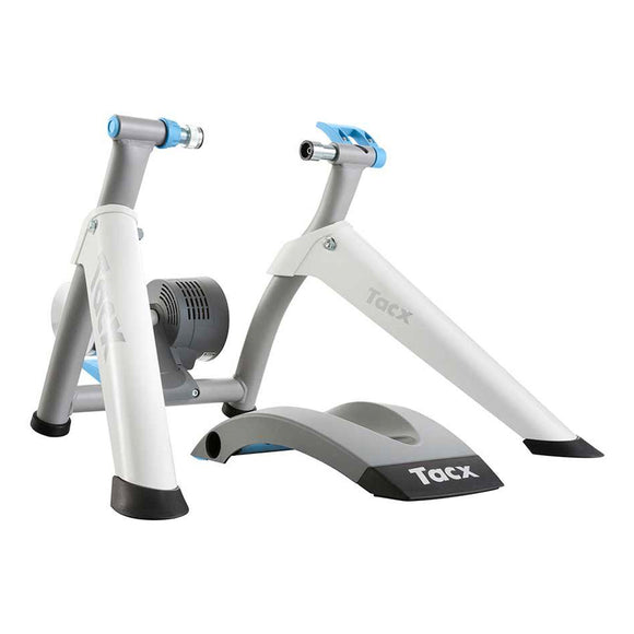 Tacx Flow Smart Trainer - Steed Cycles