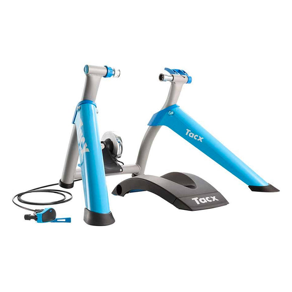 Tacx Satori Smart T-2400 Trainer - Steed Cycles