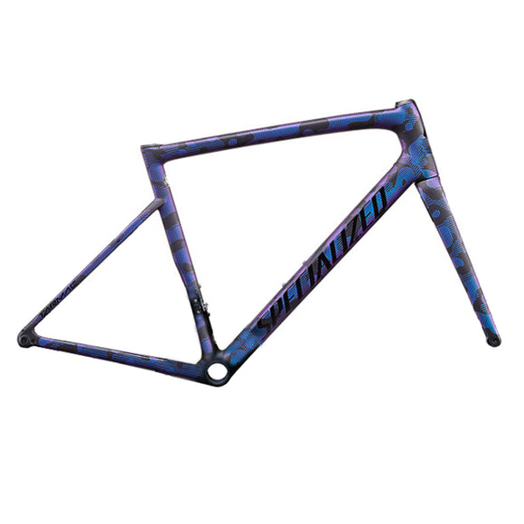 Specialized 2020 Tarmac SL6 Expert Disc Frameset - Steed Cycles