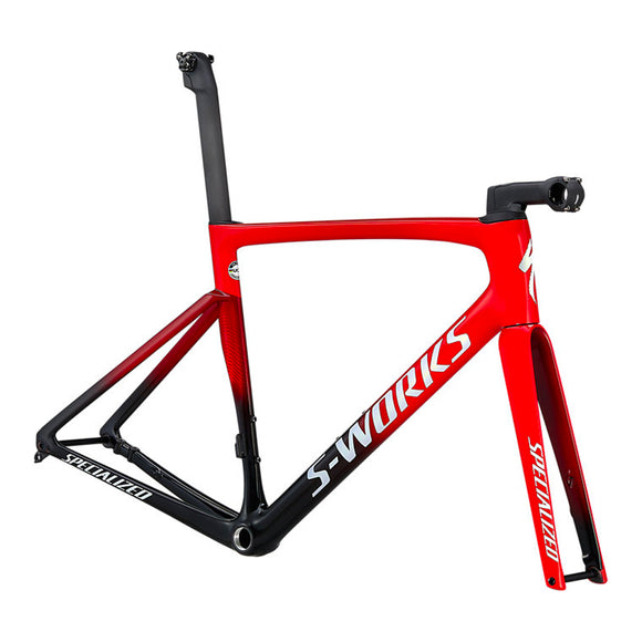 Specialized 2021 S-Works Tarmac SL7 Frameset - Steed Cycles