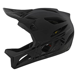 Troy Lee Designs Stage Stealth Helmet - Steed Cycles