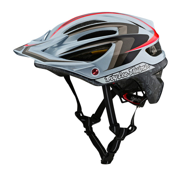 Troy Lee Designs LTD A2 Mirage Mips Helmet - Steed Cycles