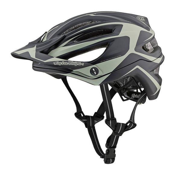 Troy Lee Designs A2 MIPS Dropout Helmet - Steed Cycles