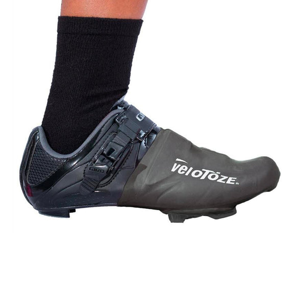 VeloToze Toe Cover - Steed Cycles