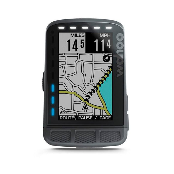 Wahoo Elemnt Roam GPS Bike Computer - Steed Cycles