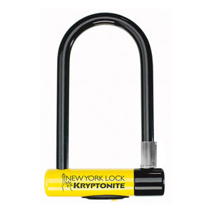 Kryptonite New York STD U-lock - Steed Cycles