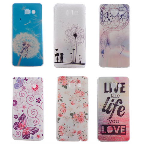 Funky Phone Case For Samsung Galaxy Models
