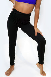 17530- High Waisted Leggings