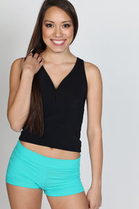 903- Peep hole Cami Top