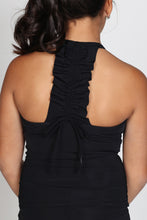 906- Ruched Back Cami Top