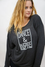 INSTT003- Dance & Inspire Long Sleeve