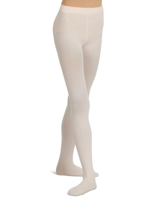 Capezio Ultra Soft Footed tights-1915c kids