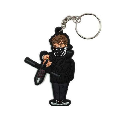 FIGZ Collection - Keyring - Dante Hutchinson