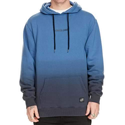 Santa Cruz - Strip Dot Pop Hoodie