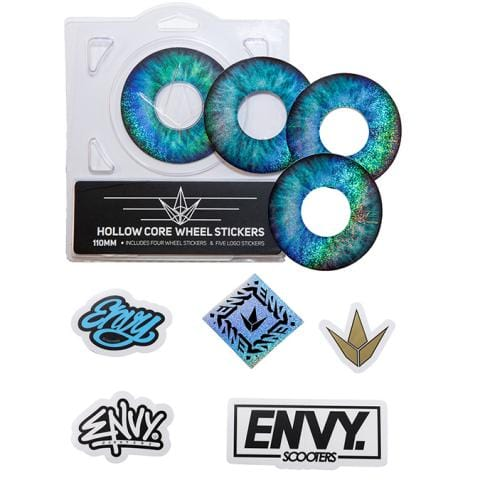 ENVY - Wheel Stickers