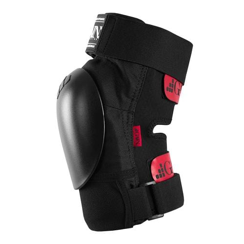 Gain Protection - The Shield - Hard Shell Knee Pads
