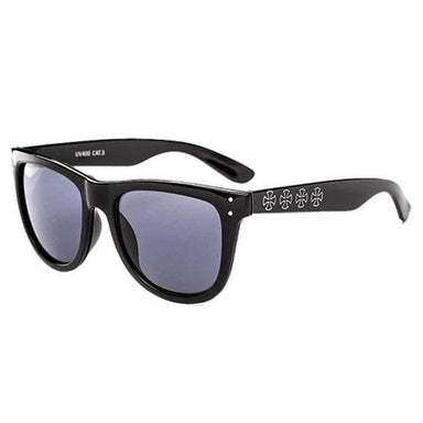 Independent | Manner Sunglasses | Black