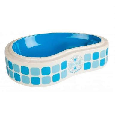Independent | Tiled Cross Pool Ashtray