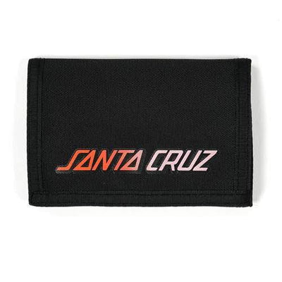 Santa Cruz | Original Fade Dot Velcro Wallet