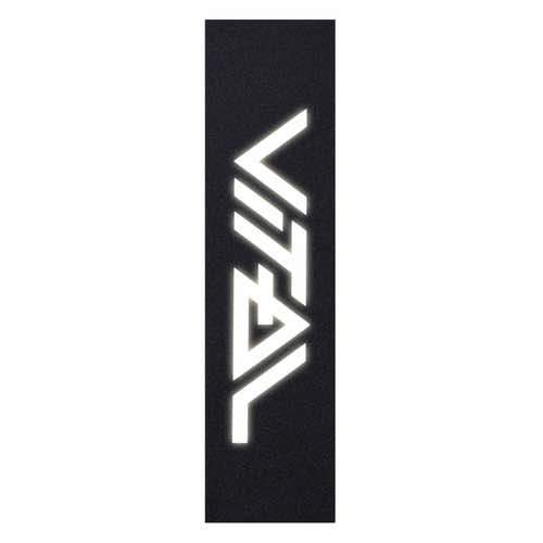 VITAL | Logo Reflect Scooter Griptape | Reflective