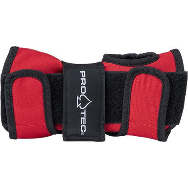 Pro-Tec | Wrist Guards | Red/White/Black