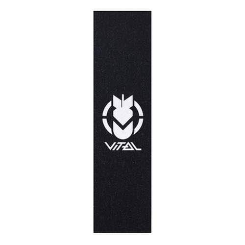 Vital - Scooter Grip Tape - Bomb White