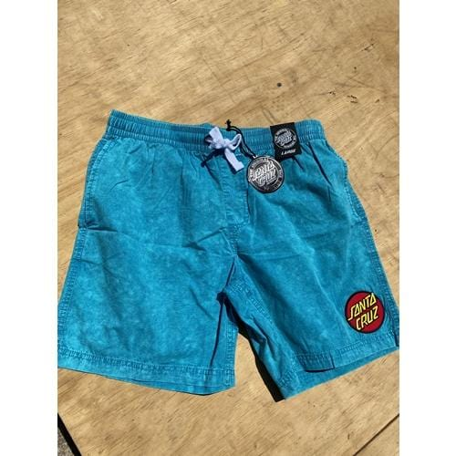 Santa Cruz | Mens | Cruizer Beach Shorts | Acid Ethica