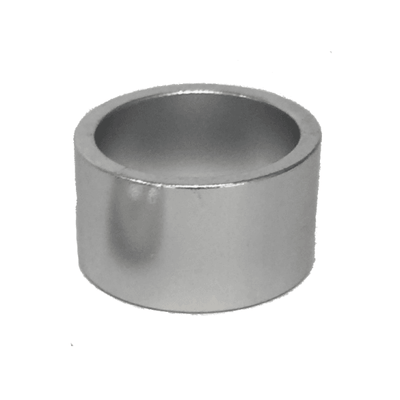 Headset Spacer - Alloy 20mm - Silver