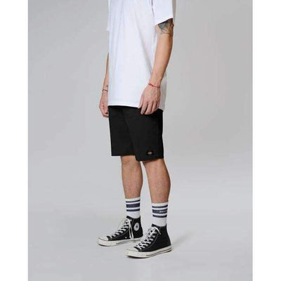 "Dickies 10"" Slim Fit Work Shorts"