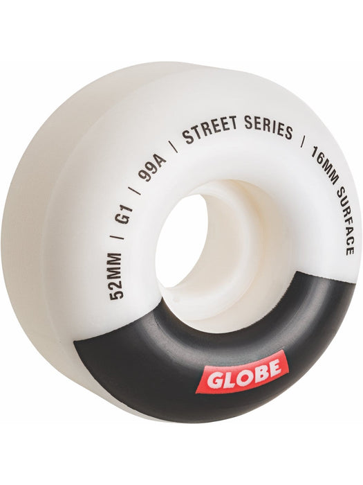 Globe | G1 | Street Wheels | 52mm | 99A