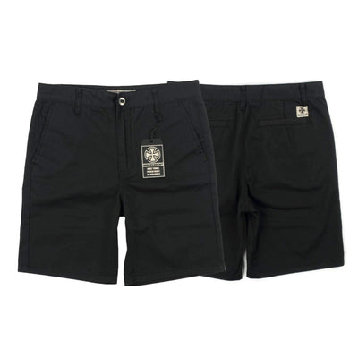 Independent Anytime Cargo Shorts - Chocolate Brown