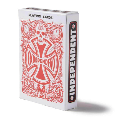 Independent Truck Co Playing Cards