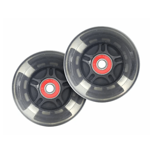 I-Glide - Replacement Wheels for Boardwalk Bobber - 80mm (2 per set)