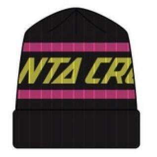 Santa Cruz Cali Strip Beanie