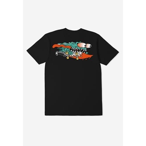 Santa Cruz | Slasher Tee | Mens