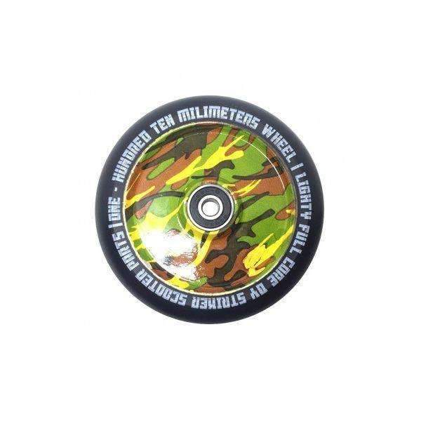 Striker Lighty Full Core Camo Wheel [Single]
