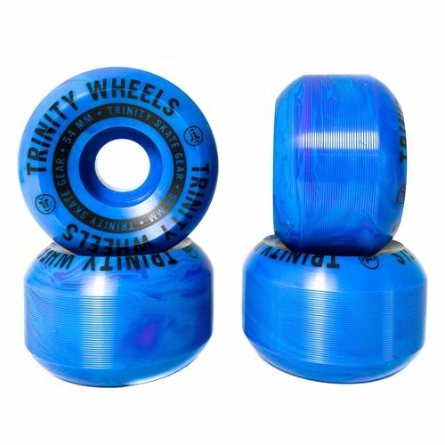 trinity-skateboard-wheels-54mm-99a